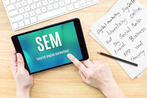 learn more about search engine marketing
